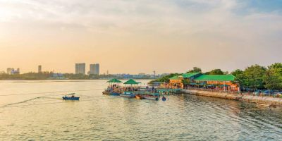1 Day Chennai Local Sightseeing Tour by Cab