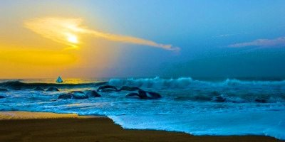 1 Day Chennai to Mahabalipuram Tour by Cab