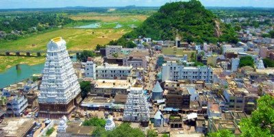 1 Day Chennai to Srikalahasti Tour by Cab