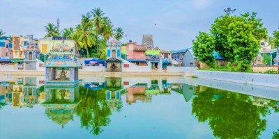 1 Day Chennai to Thirunallar Tour by Cab