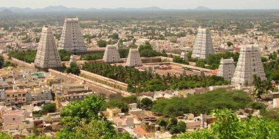 1 Day Chennai to Tiruvanamalai Tour by Cab